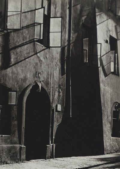 Jan Bułhak - Fotografik