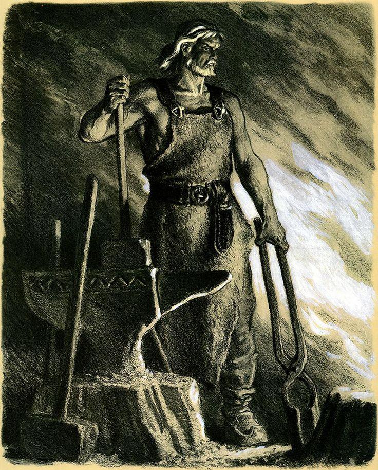 Nicolai kochergin-kalevala