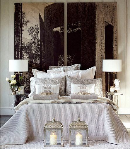71 best images about bedrooms on pinterest window seats - Muebles zara home catalogo ...