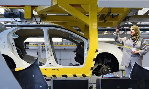 Renault planea crear una nueva gama de coches muy baratos - Yahoo Finanzas España