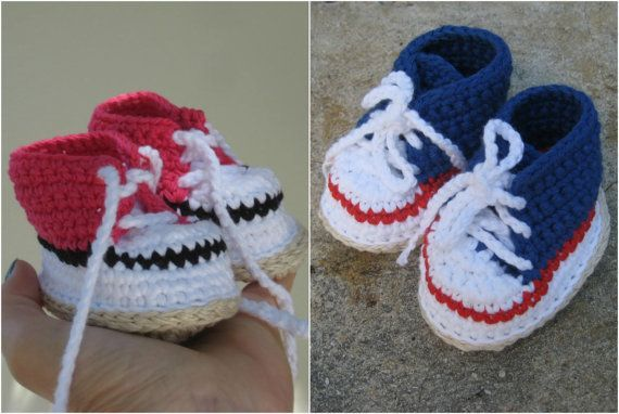 12 **New Handmade Crochet baby boy girl cuffed booties newborn