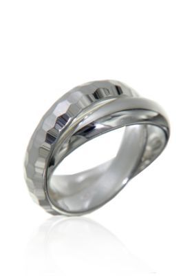 The 25 best Rolling ring ideas on Pinterest Trinity ring