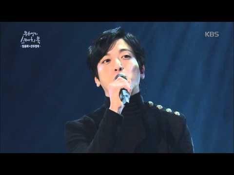 유희열의 스케치북 - 정용화 & 선우정아 - 입김. 20160115