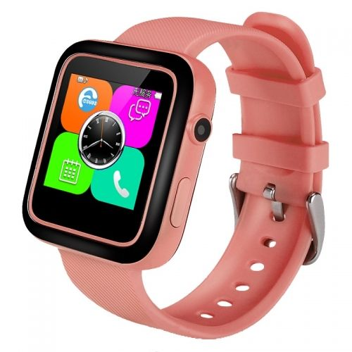 F9 Smart watch for kids Bluetooth Pedometer Sleep Monitor Support SIM TF Card GPRS GPS Smartwatch phone Children Watch