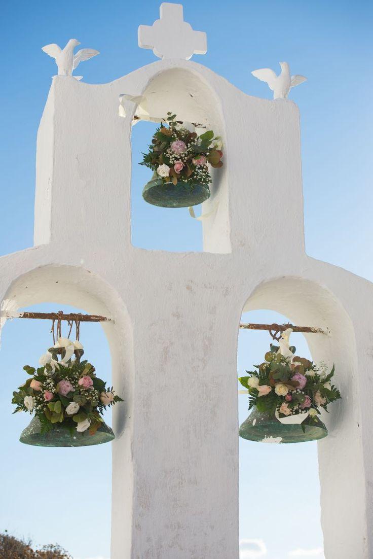 The 108 best Orthodox wedding-Church decoration images on Pinterest ...