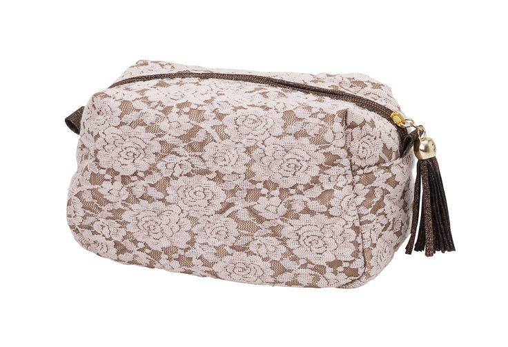 Molly Marais, Box Bag, Nordic Blush