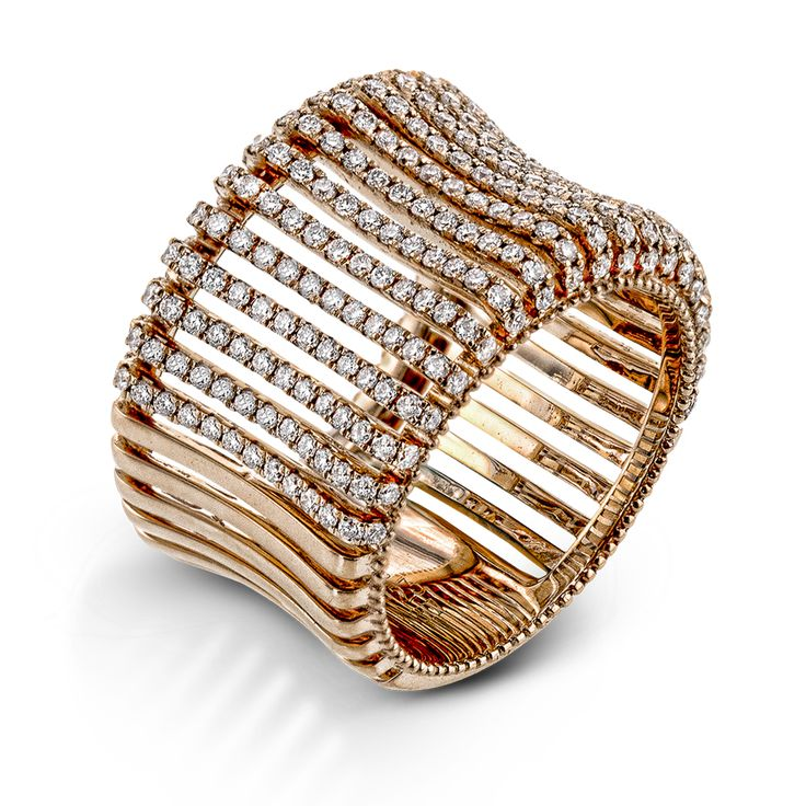 Discover the Classic Romance Collection by Simon G. Jewelry