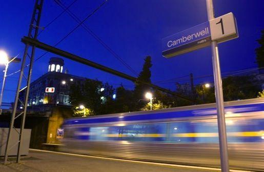 Diadem - Metro Metlink / Integration of Transport Modes