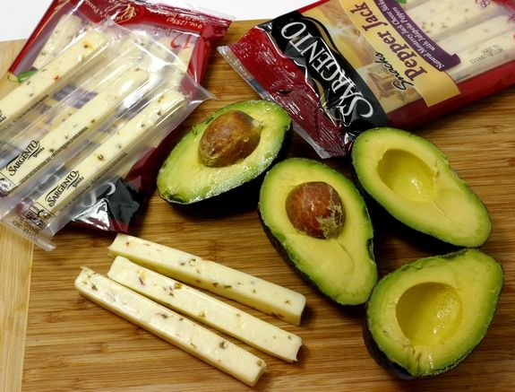 The perfect snack for your family Smokey Soft Taco Roll-Ups with Avocado-Garlic Dipping Sauce from NoblePig.com.