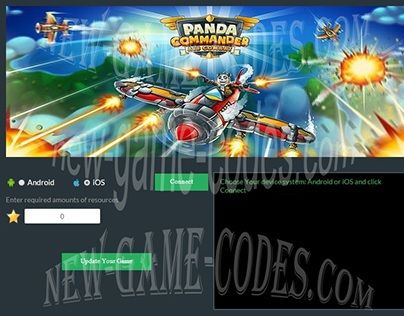 """Check out new work on my @Behance portfolio: """"Panda Commander Air Combat Hack Cheats"""" http://on.be.net/1OvbruD"""
