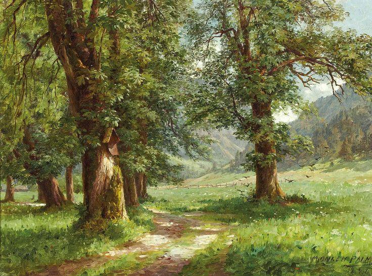 Пейзажи... В лесу. Обсуждение на LiveInternet - Российский Сервис Онлайн-Дневников