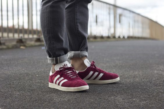 ADIDAS GAZELLE S76220, this adidas sneaker is now available at www.frontrunner.nl