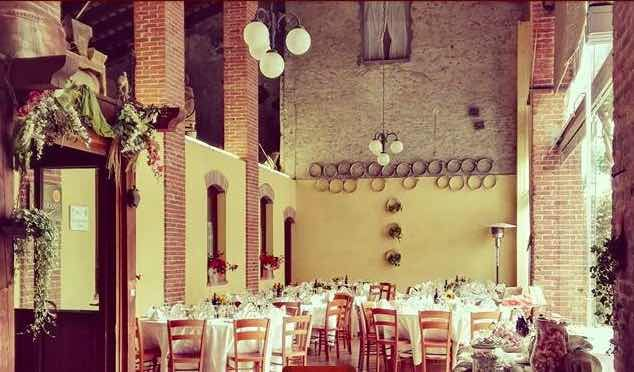 Agriturismo El Gran - Restaurant with porch and 150 seats. Venue for totally customized ceremonies. Villaverla - VICENZA
