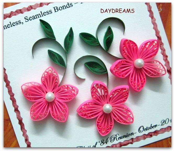 DAYDREAMS: cards