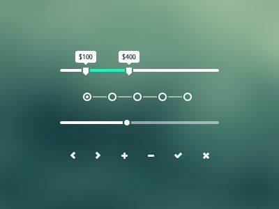Free Tiny UI Elements UI Template - http://www.vectorarea.com/free-tiny-ui-elements-ui-template