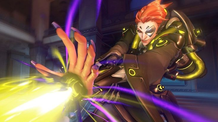 Hands-On with Overwatch's New Hero Moira - IGN Access James and Tom walk us through Moira's abilities and give their impressions along the way. November 04 2017 at 03:00AM https://www.youtube.com/user/ScottDogGaming