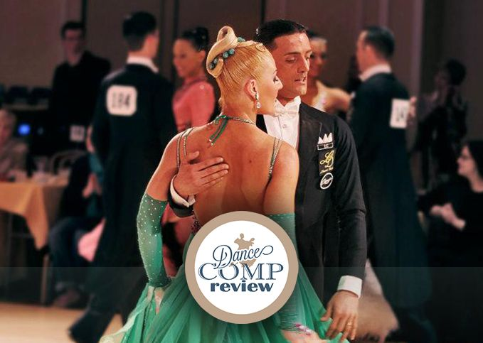 Why Ballroom Dancing Makes You Smarter - Dance Comp Review www.dancecompreview.com