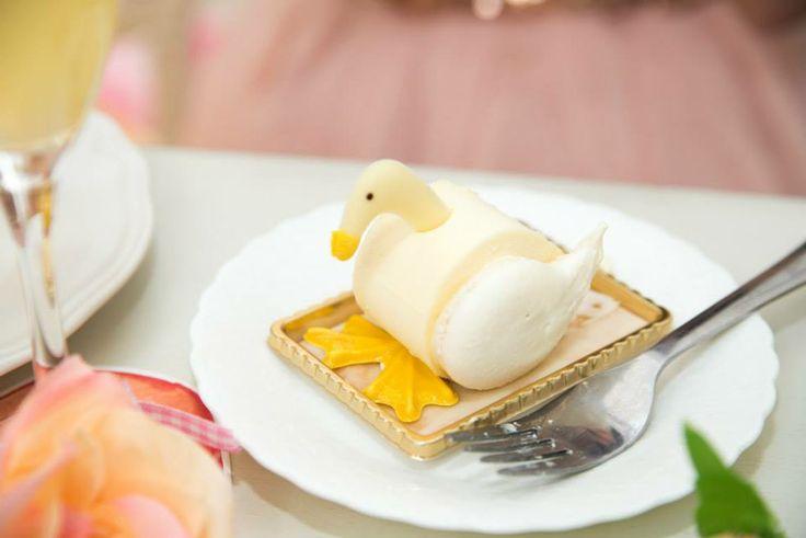 Duck*。