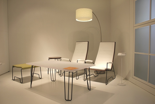 HiFi Lounge and Tables by Leland International by Source Four, via Flickr