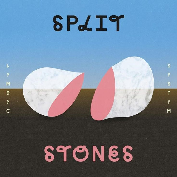 lymbyc systym   split stones on lp   download 54 best postrock images on pinterest   post rock album covers and      rh   pinterest