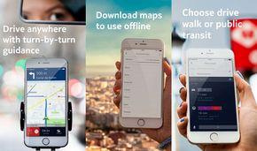 Apps para iOS: Mailburn, Here Maps, Weplan e outros destaques da semana | Listas | TechTudo