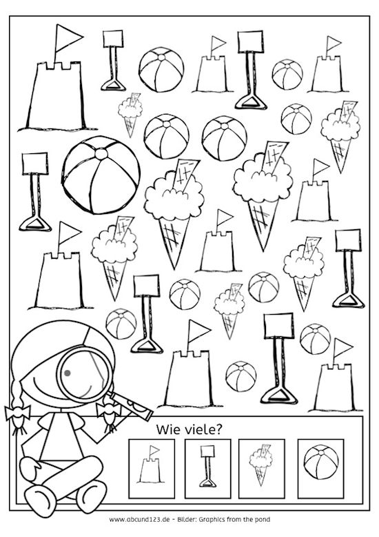 206 best Dyskalkulie images on Pinterest | Early years maths, Kid ...