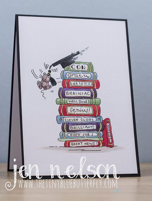 LOTV - Brainy Books by Jen Nelson