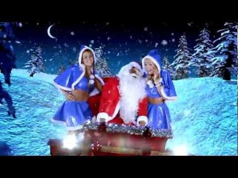 MMDANCE - Новогодняя (Новый Год) - YouTube