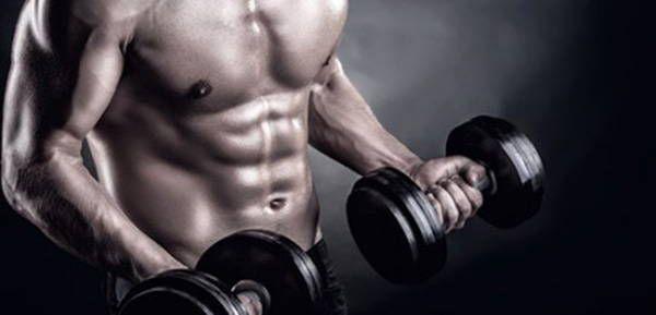 Como aumentar los niveles de testosterona de forma natural
