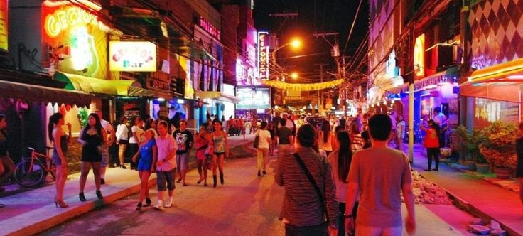 Angeles City Philippines is the premier source of entertainment in the Philippines and it is known to be the paradise for men.