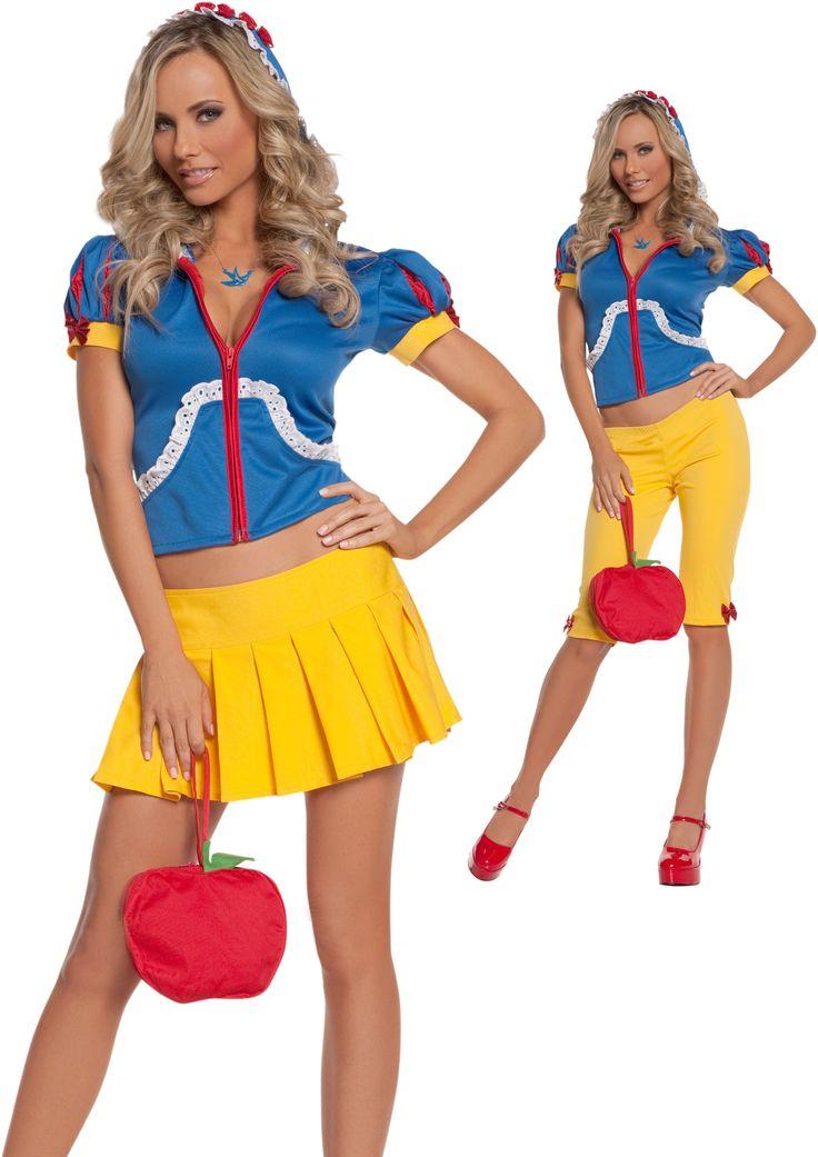 Disney Princess Half-Marathon Costumes | POPSUGAR Fitness |Disney Running Costumes Ideas Women