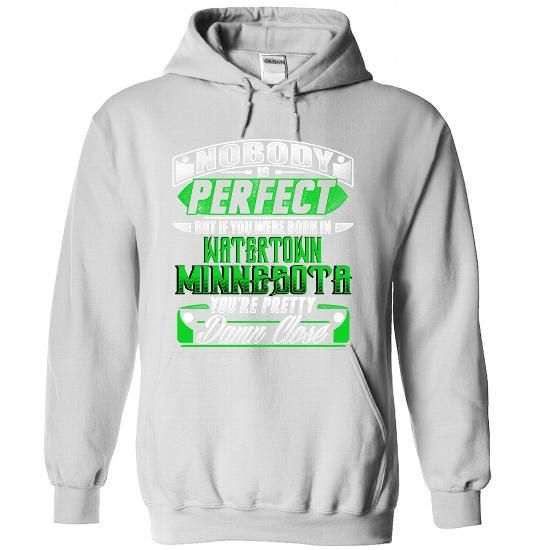 Born in WATERTOWN-MINNESOTA P02 - #gift wrapping #grandparent gift. CHECKOUT => https://www.sunfrog.com/States/Born-in-WATERTOWN-2DMINNESOTA-P02-White-Hoodie.html?68278