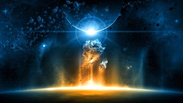 Download Space Background Images HD Wallpaper