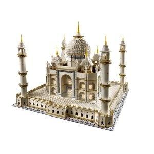 LEGO® Creator Taj Mahal