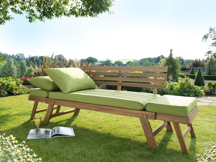 Wood from Hartman, take a look on their own dedicated garden furniture website.