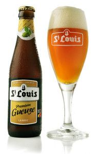 St. Louis Premium Gueuze