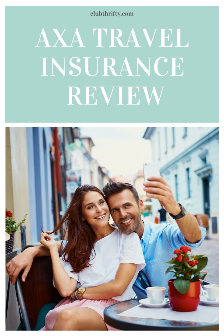 Axa Travel Insurance Review Solid Trip Insurance For Families