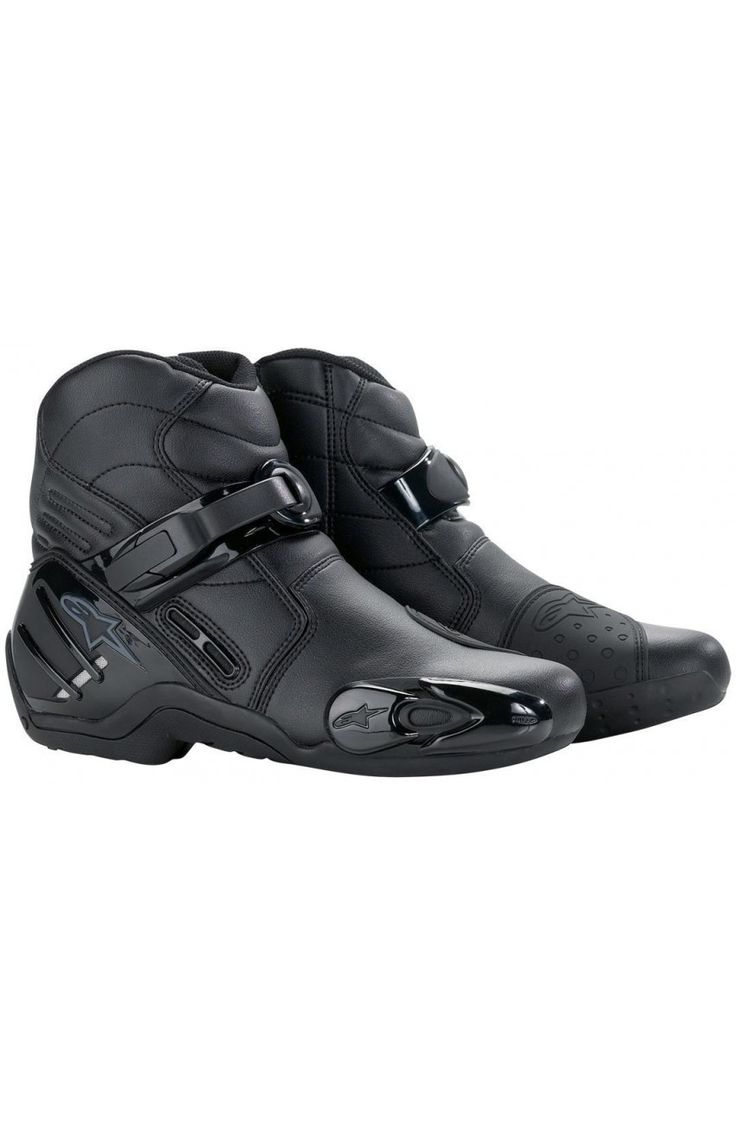 Ghete Alpinestars S-MX2