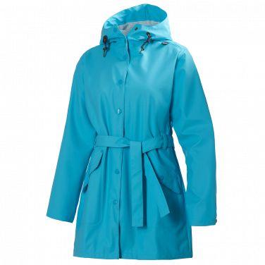 W KIRKWALL RAIN COAT - Women - Jackets - Helly Hansen Official Online Store