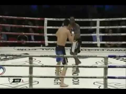 mma knockouts 2011