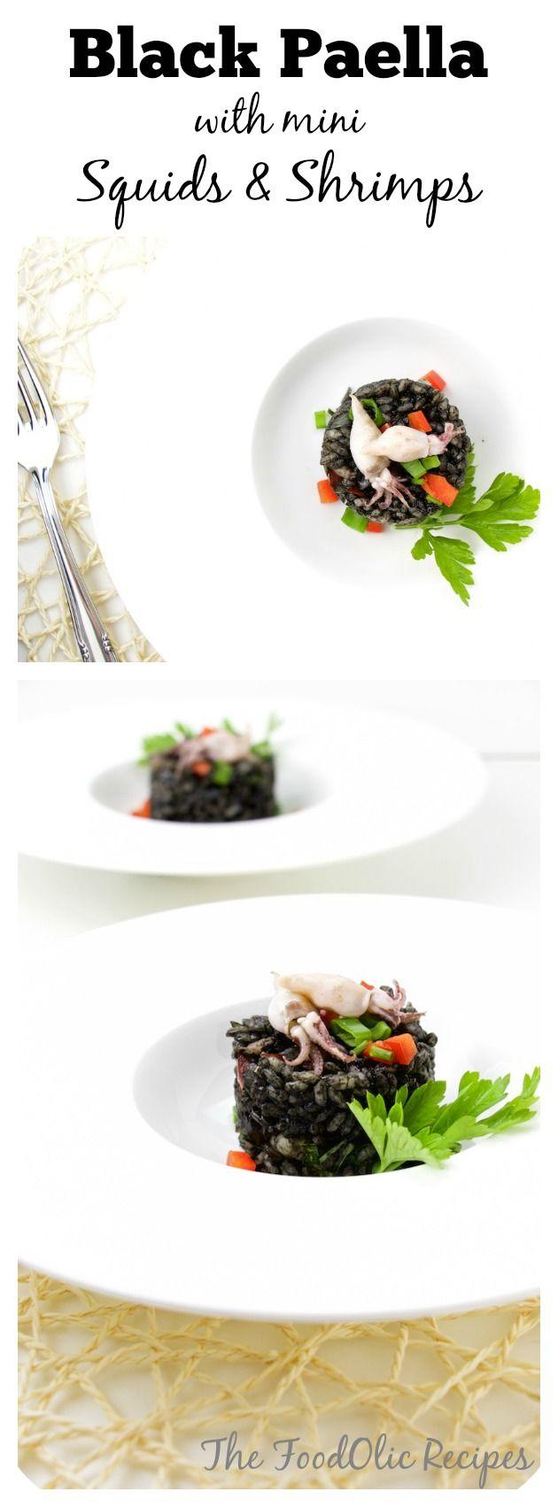 Cuttlefish recipes spanish