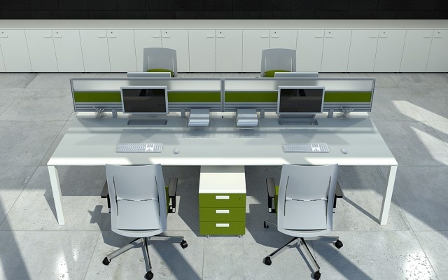 Sistemul 5th element oferă răspunsul adecvat tuturor celor care doresc să optimizeze complet locul de muncă şi să respecte mediul.  http://office.mobexpert.ro/produse/5th-element/