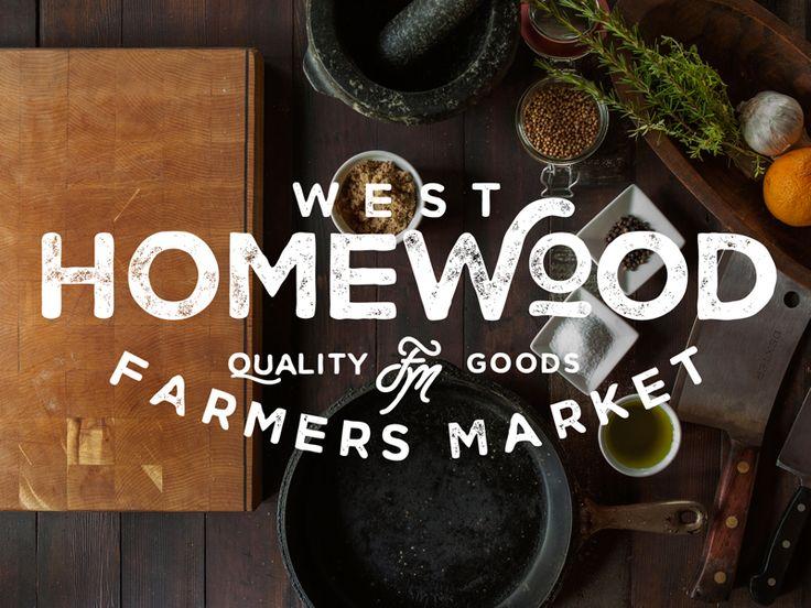 West Homewood Farmers Market