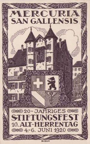 Mercuria St. Gallen