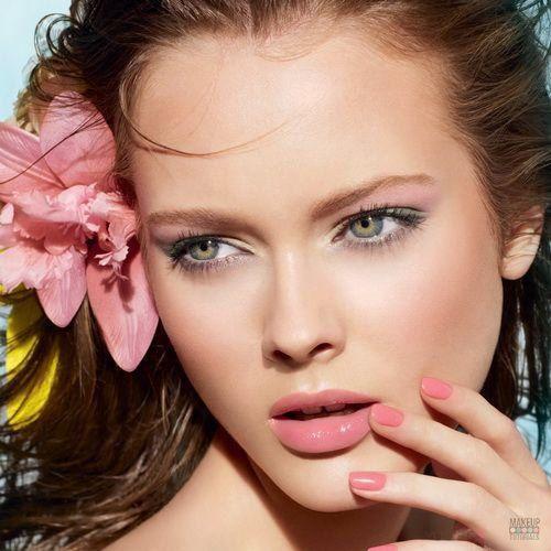 Best Makeup Looks For The Beach - Makeup Tutorials