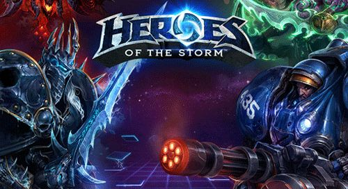 Blizzard Entertainment's upcoming online multiplayer video game is Heroes of the Storm. Heroes appear for more than 20 years of gaming history of Blizzard