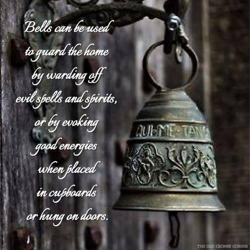 Bells...