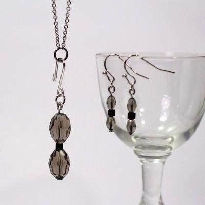 #DIY, #inspiration, #øreringe, #halskæde, #smykker, #Ideas, # necklace, #earring, #pendant