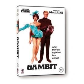 http://ift.tt/2dNUwca | Gambit DVD | #Movies #film #trailers #blu-ray #dvd #tv #Comedy #Action #Adventure #Classics online movies watch movies  tv shows Science Fiction Kids & Family Mystery Thrillers #Romance film review movie reviews movies reviews