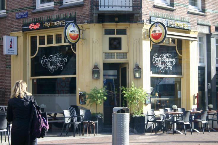 cafe helmers - Google zoeken